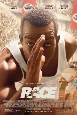 Zeit für Legenden - Die unglaubliche Geschichte des Jesse Owens