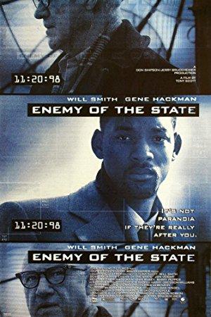 Der Staatsfeind Nr. 1