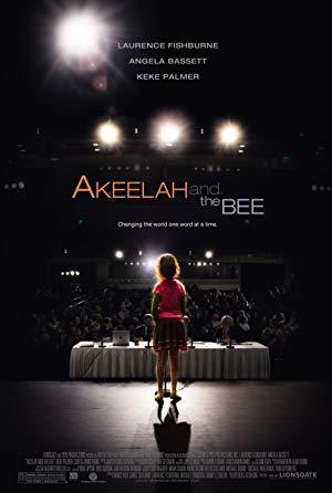 Akeelah ist die Größte