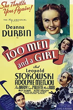100 Mann und ein Mädchen
