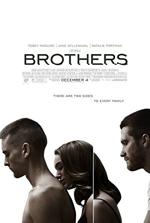 Cover: Brothers