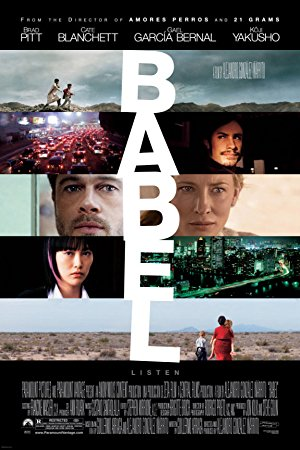 Cover: Babel