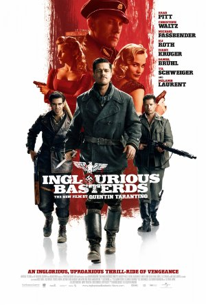 Cover: Inglourious Basterds