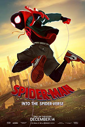 Cover: Spider-Man: A New Universe
