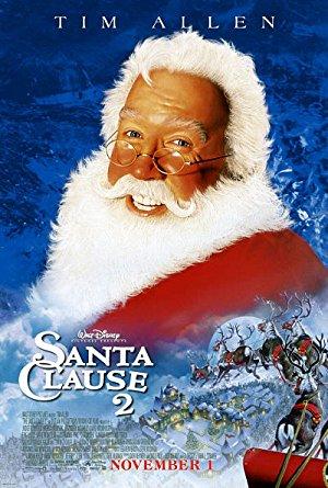 Santa Clause 2 - Eine noch schönere Bescherung!