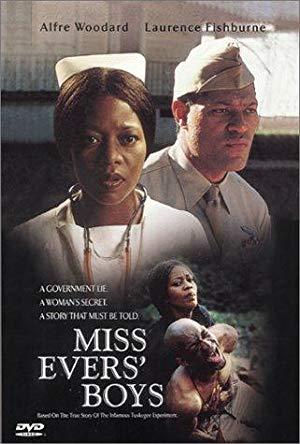 Cover: Miss Evers Boys - Die Gerechtigkeit siegt