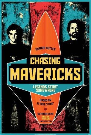 Cover: Mavericks - Lebe deinen Traum