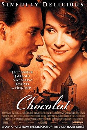 Chocolat - Ein kleiner Biss genügt!