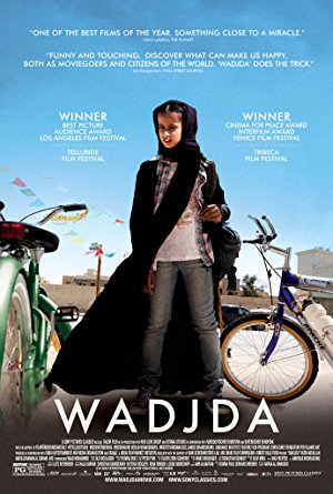 Das Mädchen Wadjda