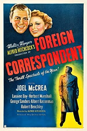 Der Auslandskorrespondent