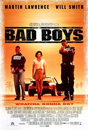 Harte Jungs - Bad Boys
