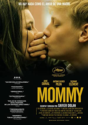 Cover: Mommy