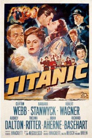 Untergang der Titanic