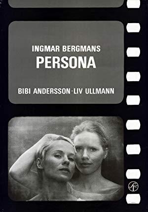 Cover: Persona