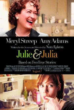 Cover: Julie & Julia