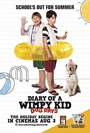 Gregs Tagebuch - Ich war's nicht