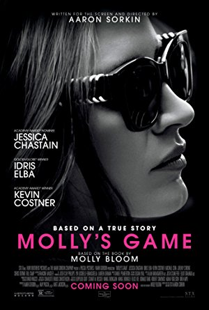 Cover: Molly's Game