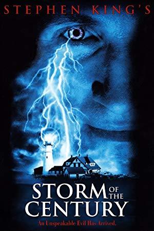 Der Sturm des Jahrhunderts