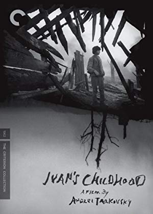 Cover: Iwans Kindheit