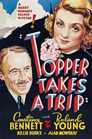 Topper geht auf Reisen