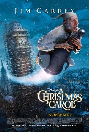 Disneys: Eine Weihnachts-Geschichte