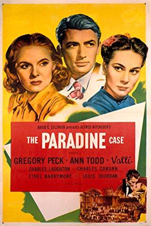Der Fall Paradin