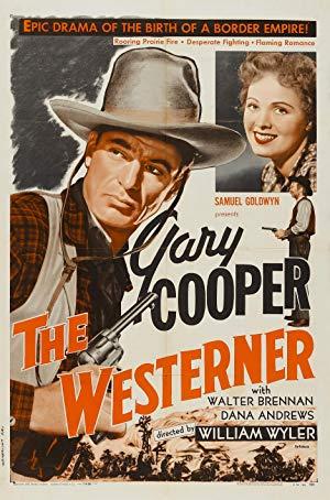 Cover: Der Westerner