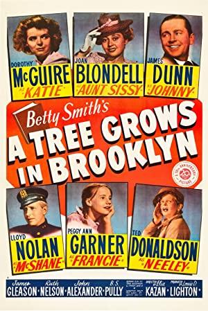 Ein Baum wächst in Brooklyn