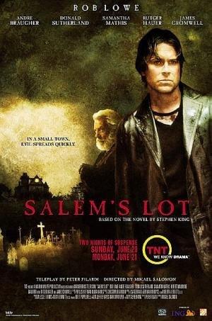Salem's Lot - Brennen muss Salem