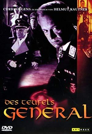 Cover: Des Teufels General