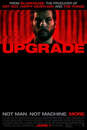 Cover: Upgrade