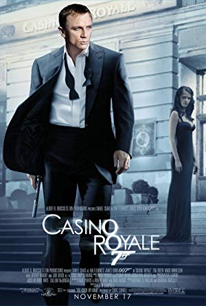 Cover: Casino Royale