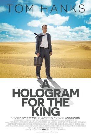 Cover: Ein Hologramm für den König