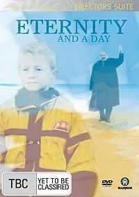 Die Ewigkeit und ein Tag