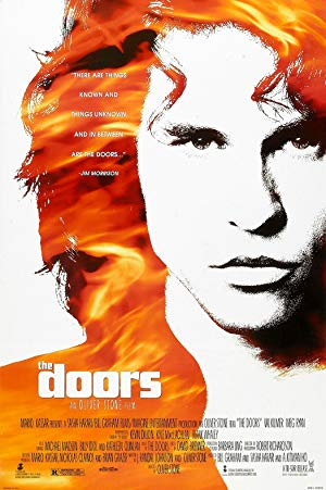 Cover: The Doors