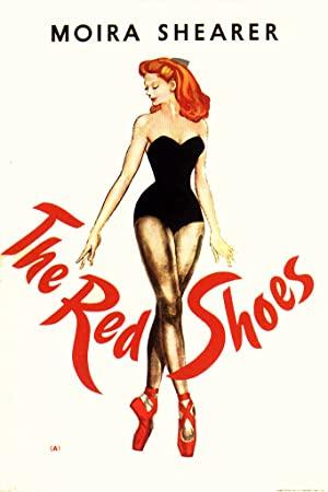 Die roten Schuhe
