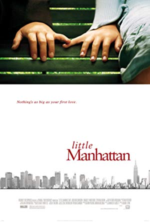Cover: Little Manhattan