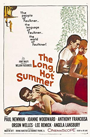 Der Lange heiße Sommer