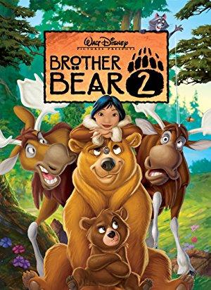 Cover: Bärenbrüder II