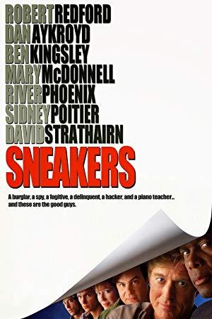 Cover: Sneakers - Die Lautlosen