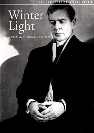 Cover: Licht im Winter