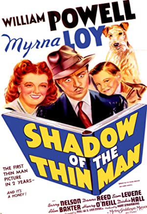Der Schatten des dünnen Mannes