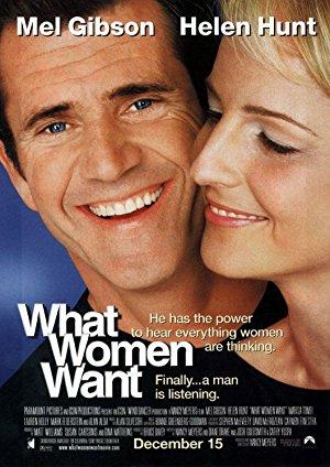 Was Frauen wollen