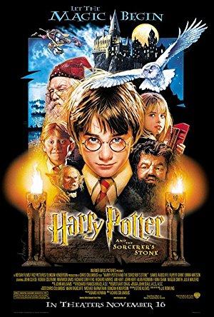 Cover: Harry Potter und der Stein der Weisen